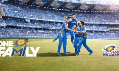12 IPL Captions for Mumbai Indians – 2019! Go, cheer them!
