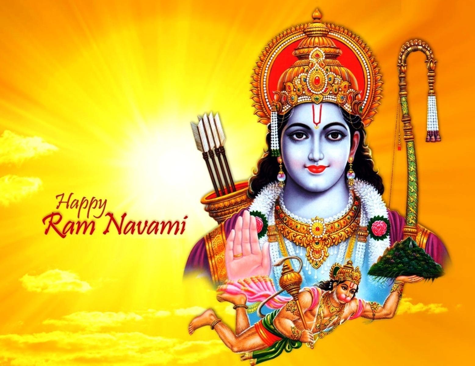 17 Ram Navami Wishes 2020 (English & Hindi)!