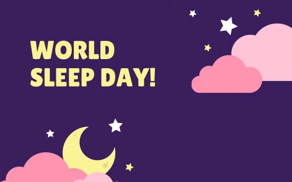 41 World Sleep Day Captions 2020!