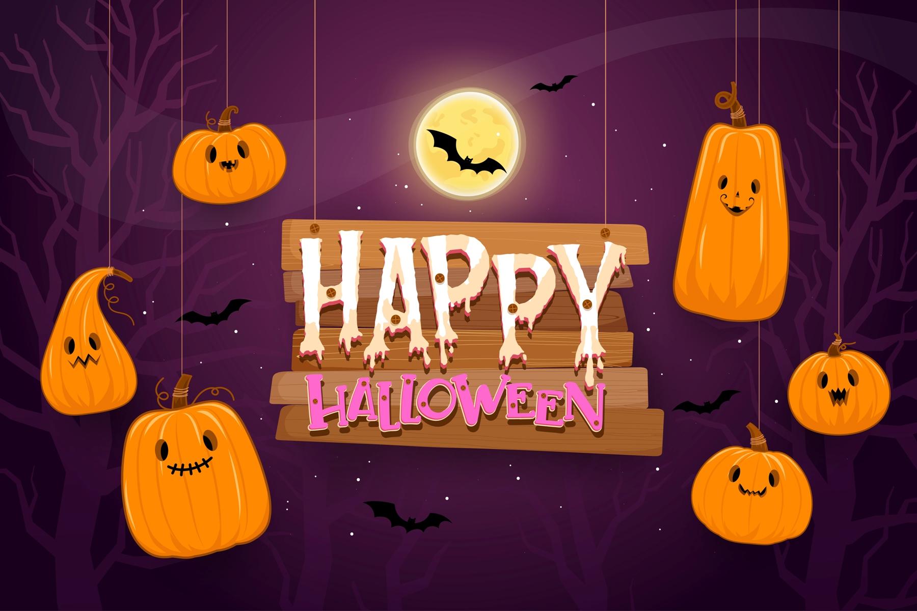 40 Halloween Captions for Halloween 2020!