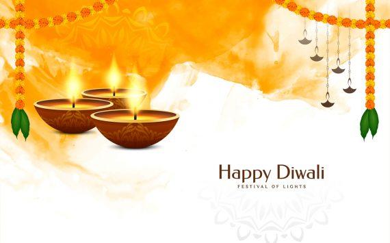 46 Happy Diwali Captions – 2020 (Hindi and English)